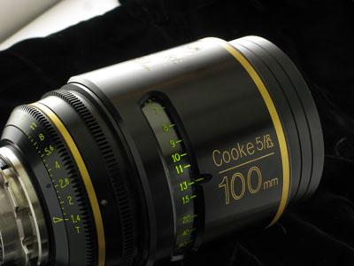 Cooke 5/i Lens